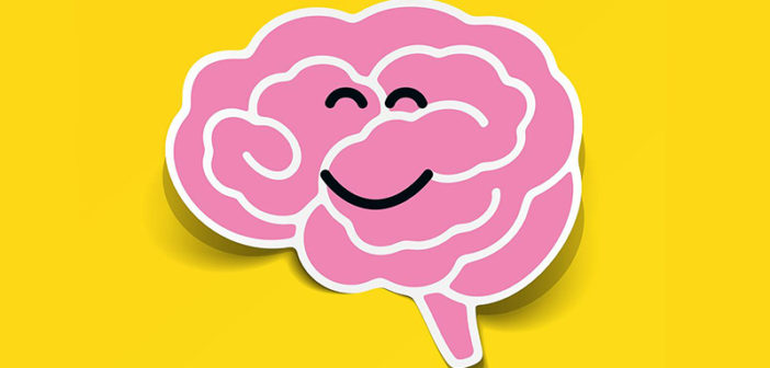 How a positive mind really can create a healthier body